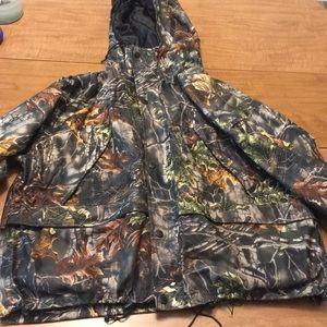 Other - Camo Jacket